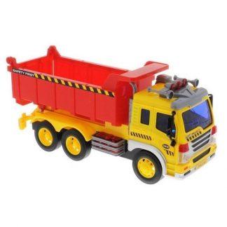 Dave-Toy-Junior-Trucker
