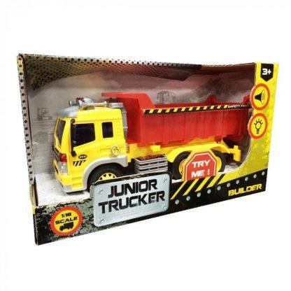 Dave Toy Junior Trucker
