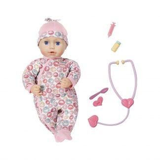 Baby Annabell — Доктор