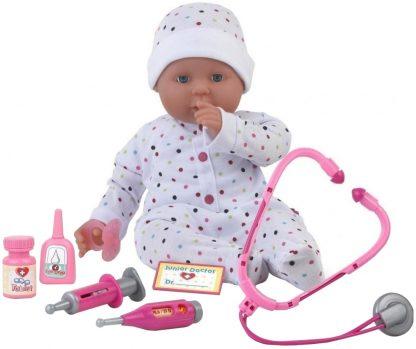 Пупс Dolls World Dolly Doctor