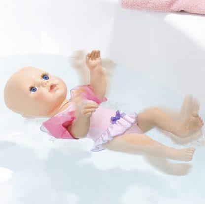Baby Annabell - Научи меня плавать