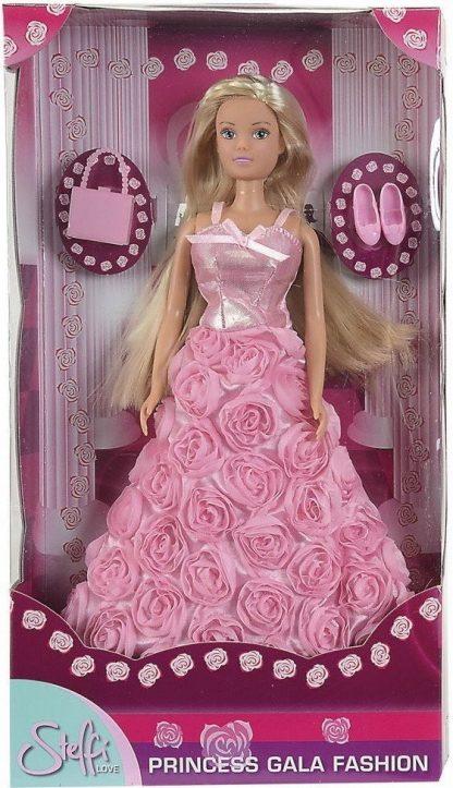 Штеффи Princess Gala Fashion