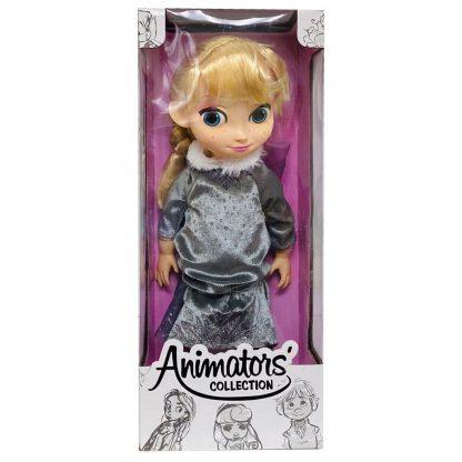 Кукла Анна Animators Collection