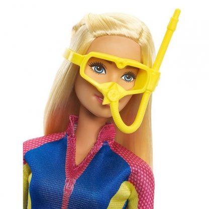 Барби: Магия дельфинов Barbie