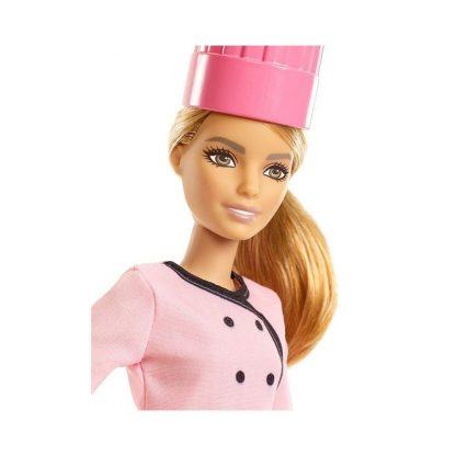 Кукла Barbie серии Я могу быть Барби Кондитер
