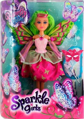 Волшебная фея-бабочка Кейтлин Funville Sparkle girlz