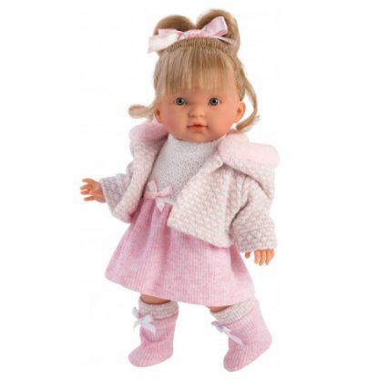 Кукла Llorens Elena Valeria Елена Валерия 28 см