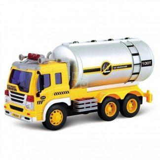 Автоцистерна Dave Toy Junior Trucker