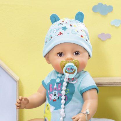 Кукла Baby Born Серии Нежные Объятия - Очаровательный Малыш