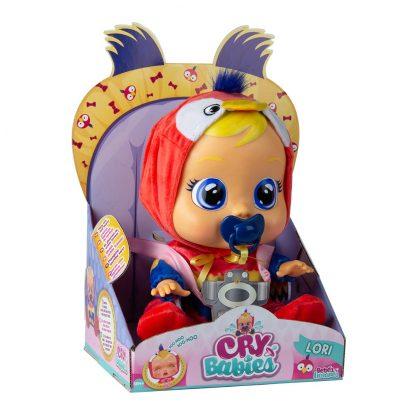 Кукла IMC Плакса Cry babies Джена Лори