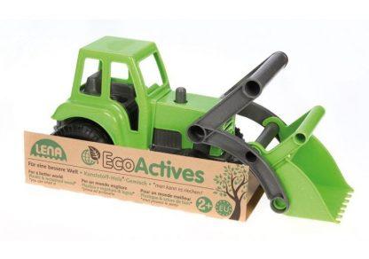 Трактор Eco Actives Lena