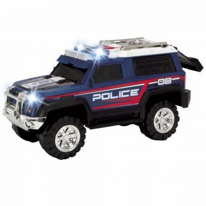 Функциональная Полиция Джип Dickie Toys со специальным устройством 30 см
