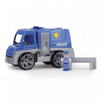 Полицейская машина Lena