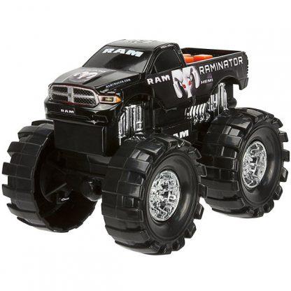 Машинка Монстер трак Road Rippers Raminator 18 см