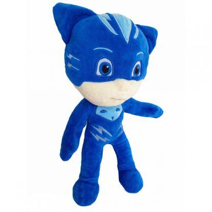 Мягкая игрушка Кетбой Герои в масках Catboy Pj Masks (аналог) 33 см