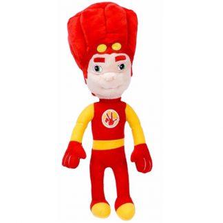 Мягкая игрушка Фиксики Файер (аналог) 31 см