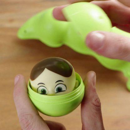 Игровой набор Pea Pod Babies Малыши - Горошки