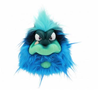 Интерактивная игрушка Grumblies Hydro Грамблиес Цунами Синий Original