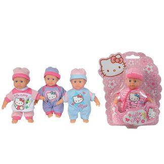 Пупс Hello Kitty 15 см Simba (в ассортименте)