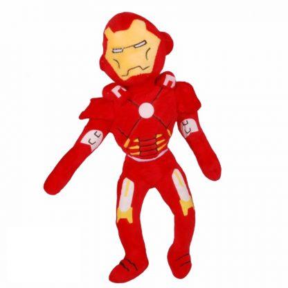 Мягкая игрушка Железный Человек (аналог) 30 см