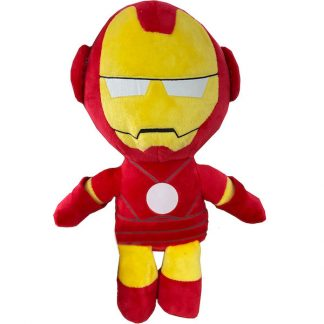 Мягкая игрушка Железный Человек Iron Man (аналог) 28 см