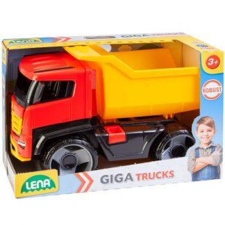 Большой Самосвал Lena Giga Trucks Titan 51 см