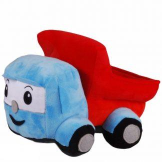 Мягкая игрушка Грузовичок Лева (аналог) 26 см