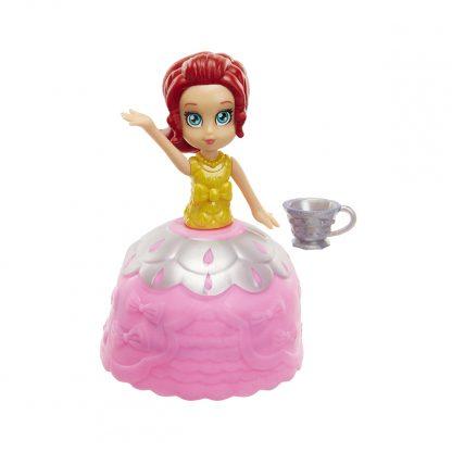 Кукла Cuppatinis S1 - Лиза Мокко