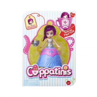 Кукла Cuppatinis S1 - Лола Лаванда
