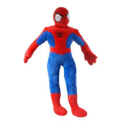 Мягкая игрушка Человек-Паук Spider-Man (аналог) 31 см