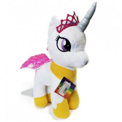 Мягкая игрушка Принцесса Селестия My Little Pony (аналог) 33 см
