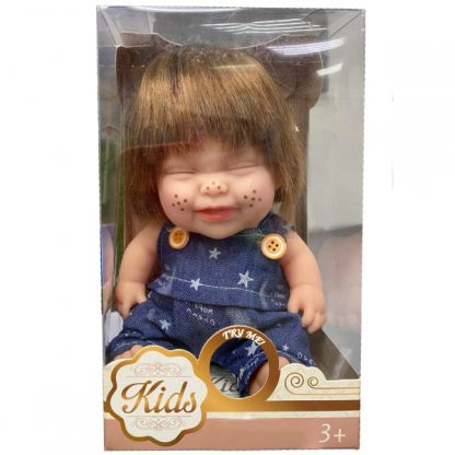 Музыкальный кукла-пупс от A-Toys