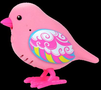 Интерактивная игрушка Little Live Pets Bird Птичка Радуга
