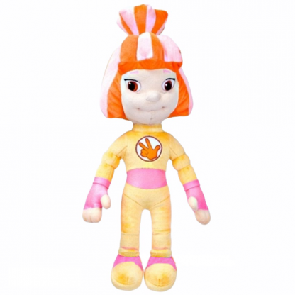 Мягкая игрушка Фиксики Симка (аналог) 29 см