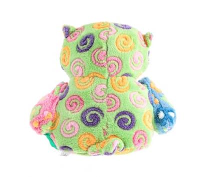 Мягкая игрушка сова Совунья Флори Grand Fantasy 28 см