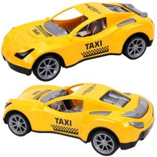 Спортивное Такси ТехноК в сетке 38 см