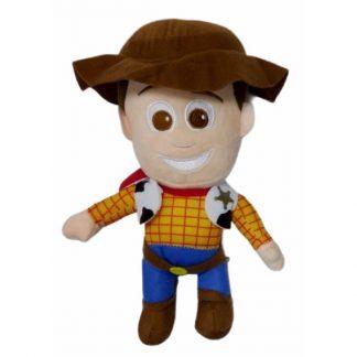 Мягкая игрушка История Игрушек Toy Story Шериф Вуди 20 см
