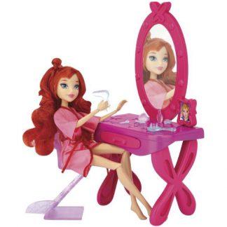 Кукла Winx Блум 27 см - Салон красоты Блум