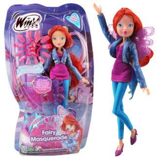 Кукла WinX Маскарад Блум 27 см (Винкс)