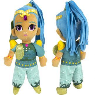 Мягкая игрушка Принцесса Жасмин Shimmer and Shine (аналог) 30 см