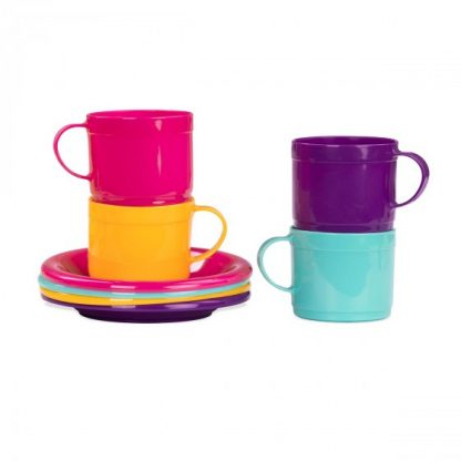 Детская посудка Battat Чайный набор - Чайная вечеринка S2