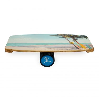 Баланс борд Serfing (Balance Board Training System) с роллером