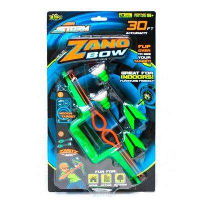 Игровой набор Zing Zano Арбалет со стрелами