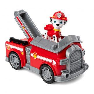Набор Paw Patrol Щенячий патруль Базовый спасательный автомобиль с Маршалом