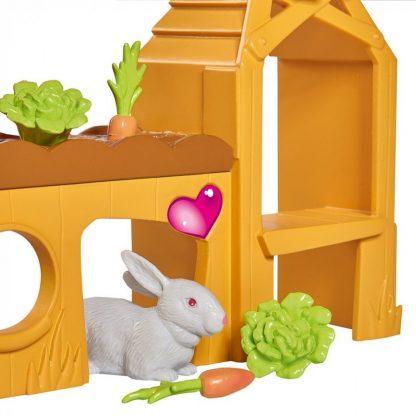 Набор Steffi & Evi love Эви Счастливая ферма
