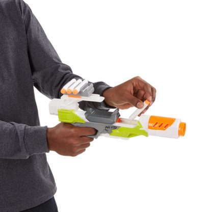 Бластер Hasbro Nerf Modulus IonFire