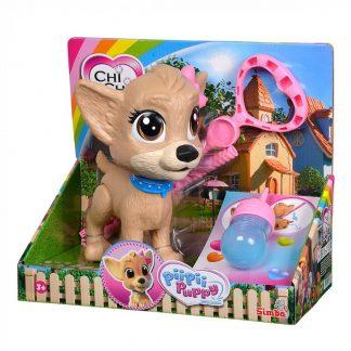 Собачка Chi Chi Love Пи Пи Паппи PiiPii Puppy 20 см