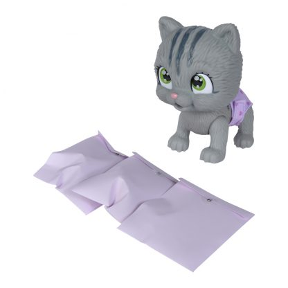 Игровой набор Simba Pamper Pets Котенок писающий