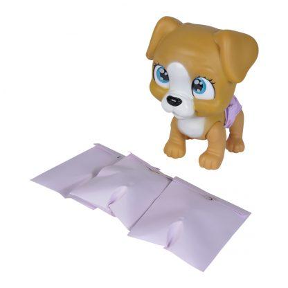 Игровой набор Simba Pamper Pets Щенок писающий