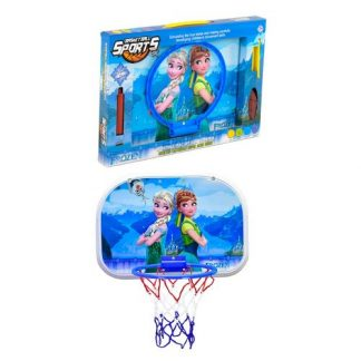 Спортивный набор Баскетбол Frozen Холодное сердце
